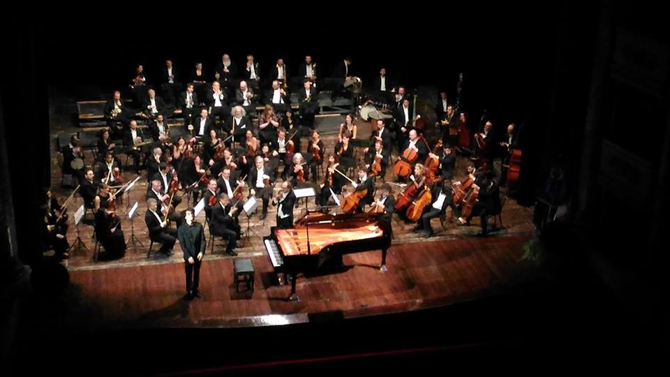 La Sinfonica Mantovana