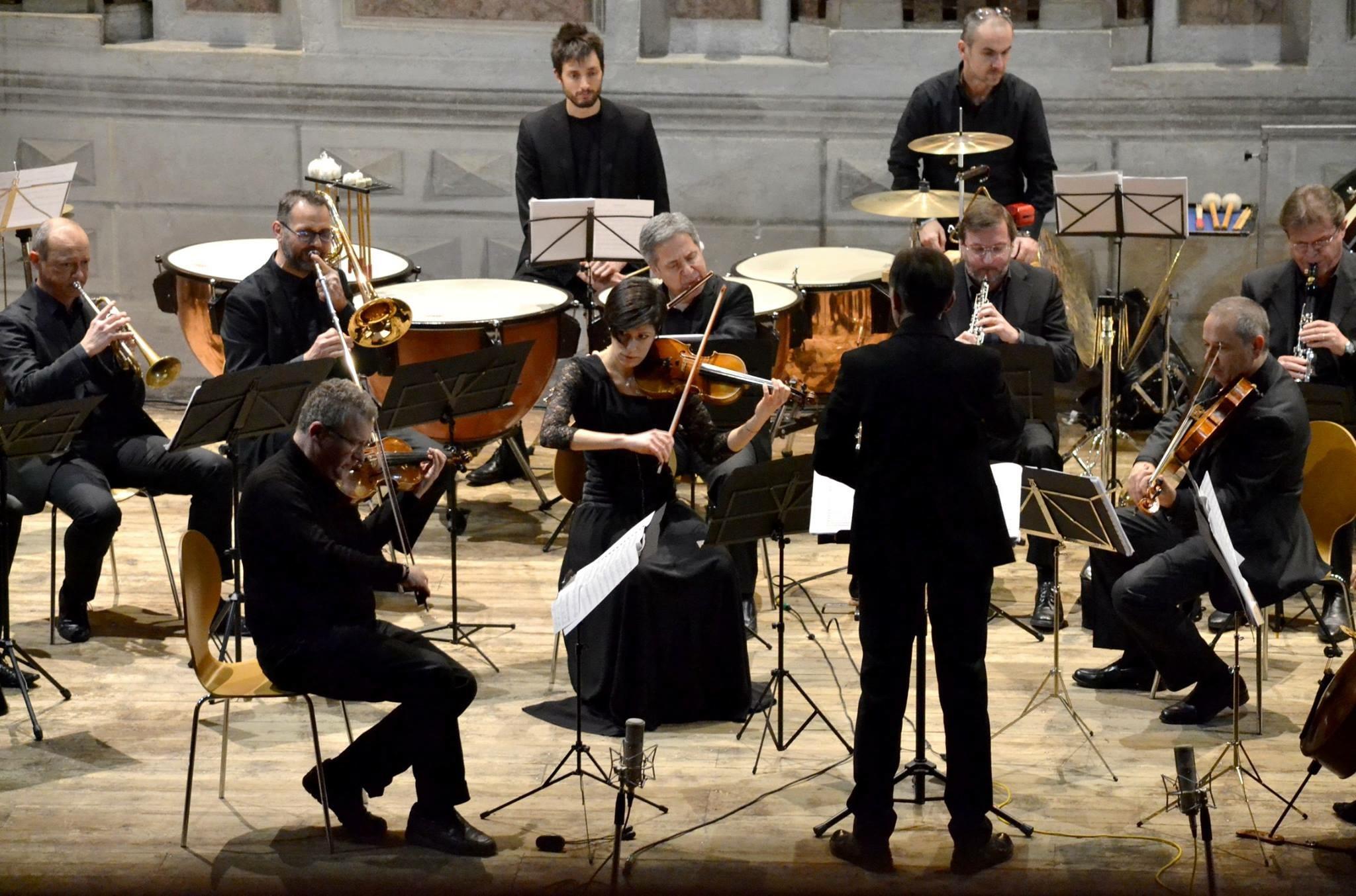 NED Ensemble